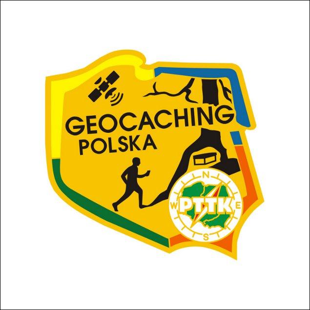 Odznaka PTTK Geocaching Polska - regulamin