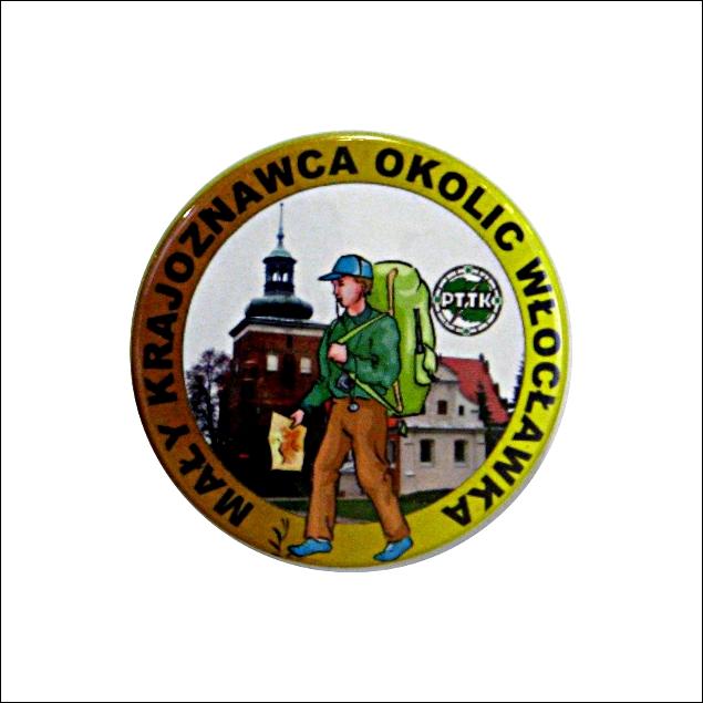 Mały Krajoznawca Okolic Włocławka - regulamin
