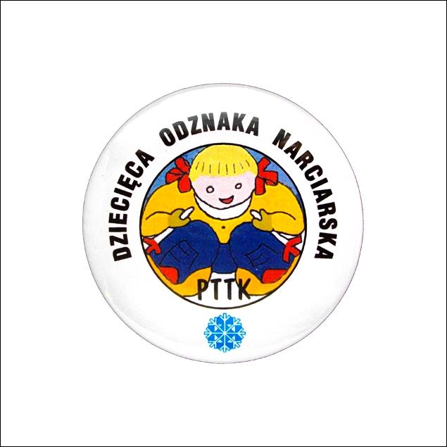 Dziecięca Odznaka Narciarska - regulamin